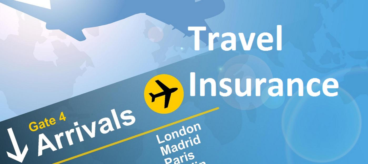Travel Insurance Meaning