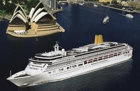 p&o Sydney
