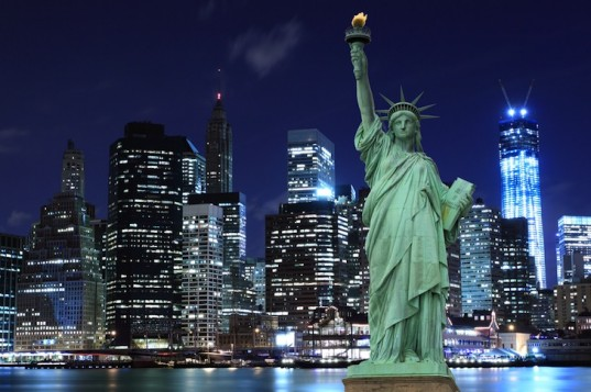 NYC-at-Night-with-Statue-of-Liberty-537x357