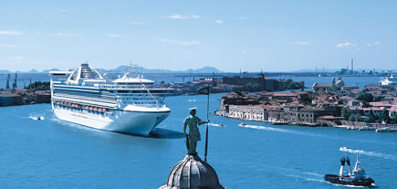 princess-mediterranean-cruises